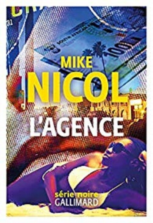 L'agence de Mike Nicol