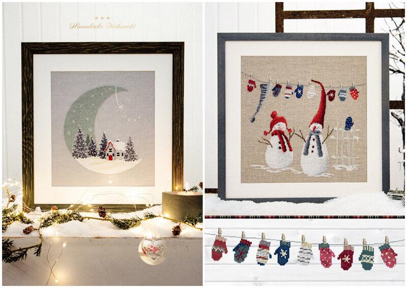 Winter trifft Weihnacht 2