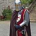Fête médiévale de la noë-sèche