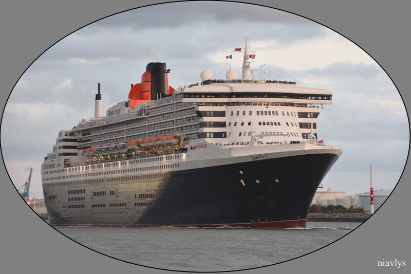 queen mary 2 6
