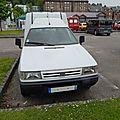 Fiat fiorino (1988-2004)