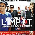 Le Nouvel Obs (fr) 2012
