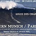 Bayern munich ~ psg