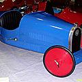 Bugatti Pedal car_01_GF
