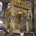 L'église saint augustin paris 8ème