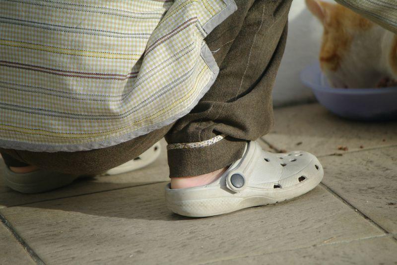pantalon garçon poche italienne passepoil