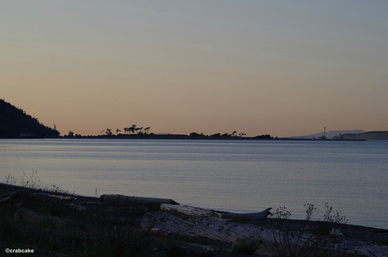 Sunset Fort WOrden