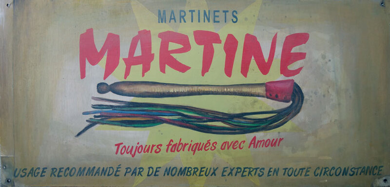 MartinetsMARTINEblog