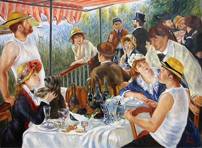 AnaPardo-Copia-El-almuerzo-de-los-remeros-by-Renoir