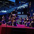 Japan Expo 2018 - European Yosakoi Show sur la scene Sakura (18)