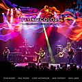 flying colors - live dvd / blu-ray - « second flight : live at the z7 » ( french review) + official video trailer