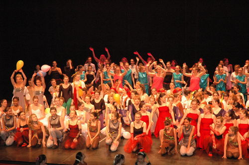 Festival national danse Thionville 2009 (26)