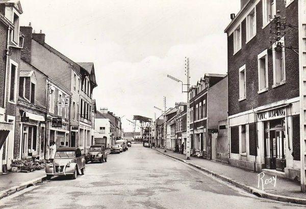 rue des chantiers 57b