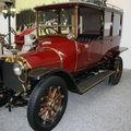 MERCEDES Coupé chauffeur 14/30 (1909)