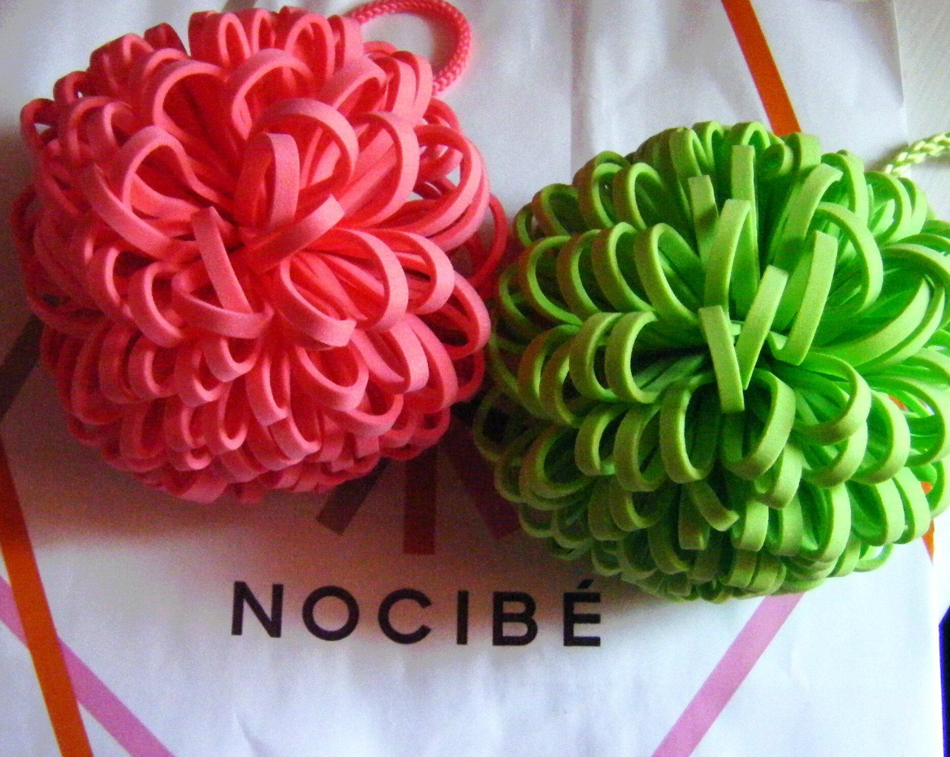 Fleur De Douche By Nocibe Makup Co