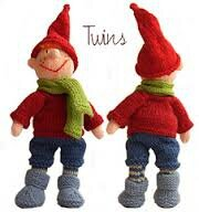 Traduction Wacek The Gnome - Twins