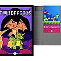 Twin dragons, le nouveau jeu nes