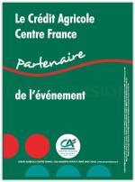 CREDIT AGRICOLE CENTRE FRANCE PARTENAIRE