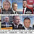 01 - 0658 - présidentielles - premier tour 22 avril 2012