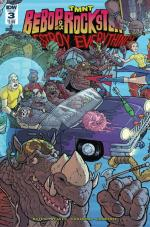 IDW TMNT bebop & rocksteady destroy everything 03