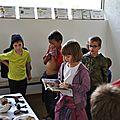 Visite des écoles (2)