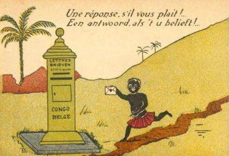 Congo_belge_poste