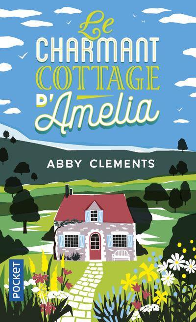 Le charmant cottage