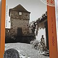 Wissembourg - tour des Monnayeurs