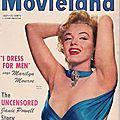 Movieland, 1952, july