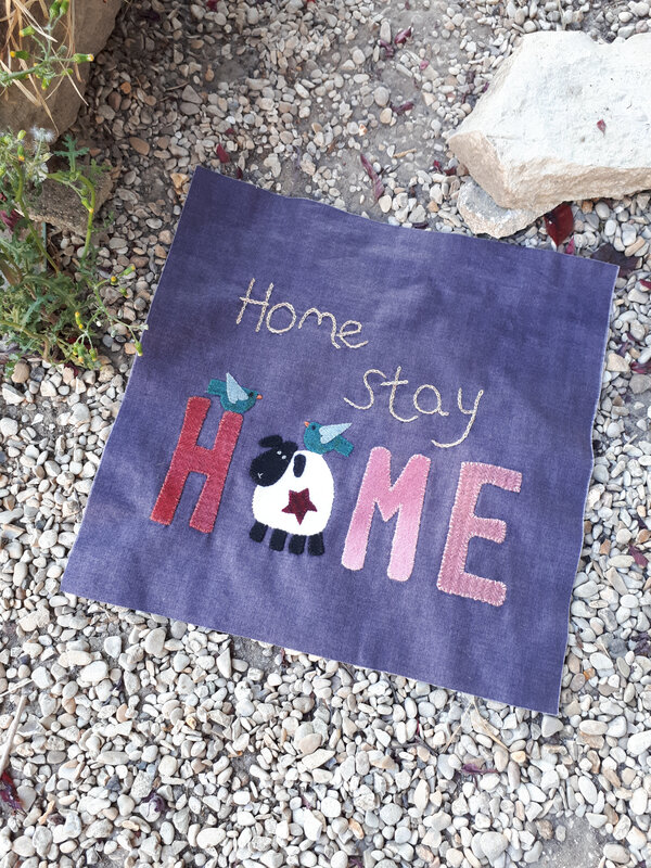 home stay home