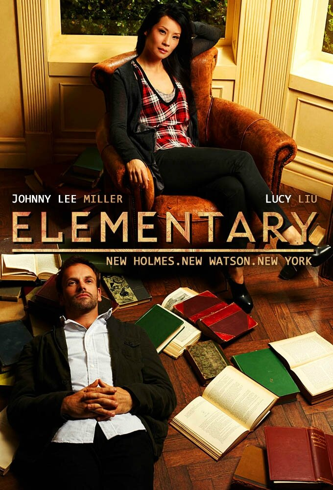 Affiche Elementary
