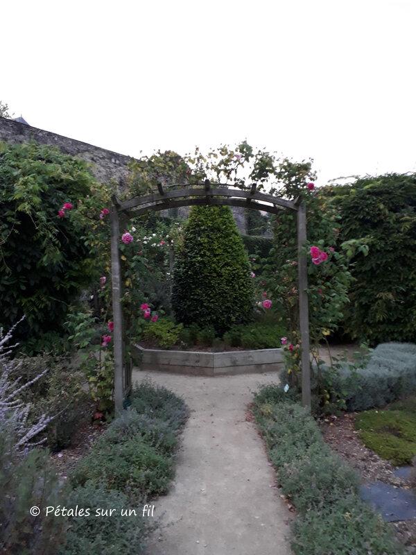 jardin CG3