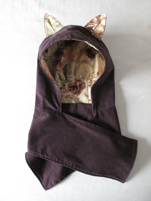 Hoodie scarf01