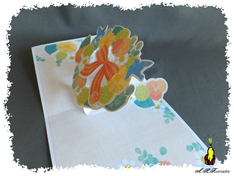 ART 2015 09 carte pop-up bouquet 7
