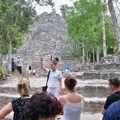 Vacances au mexique , 5ème partie