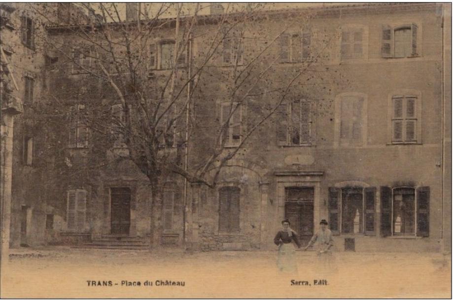 Trans-Place du Château
