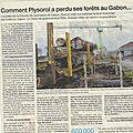 Plysorol lisieux: la normandie industrielle sent-elle le sapin?