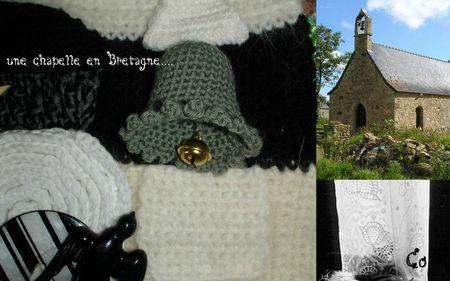 chapelle bretonne
