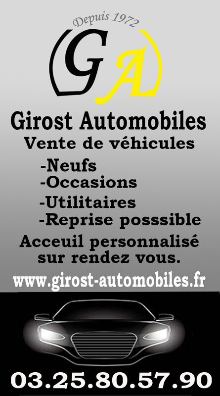 Girost Automobile