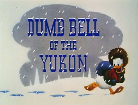dumbell_of_the_yukon_poster