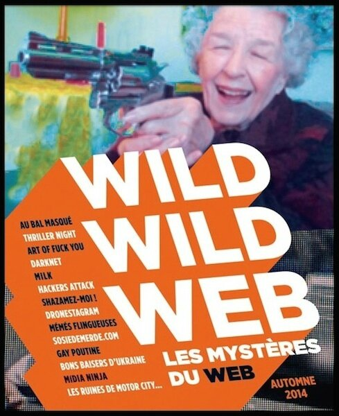 wild wild web 1