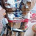 Les rituels vaudous d'amour du puissant maître marabout togodo d'afrique