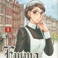 Emma - kaoru mori