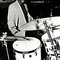Alan dawson - solos de batterie