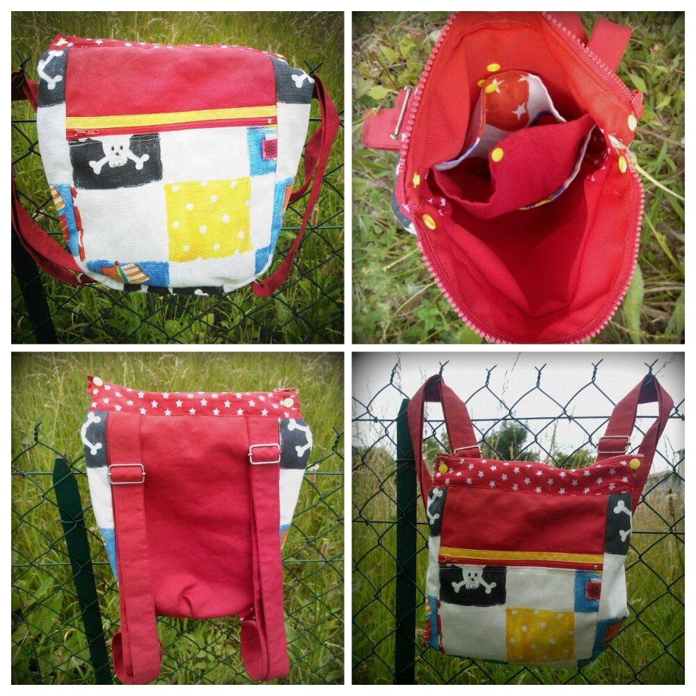 Des sacs, encore des sacs, toujours des sacs Rion !!!