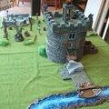 La tour du nécromancien
