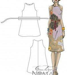 Couture Nomad - Manado