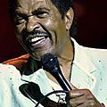 Bobby rush - garbage man