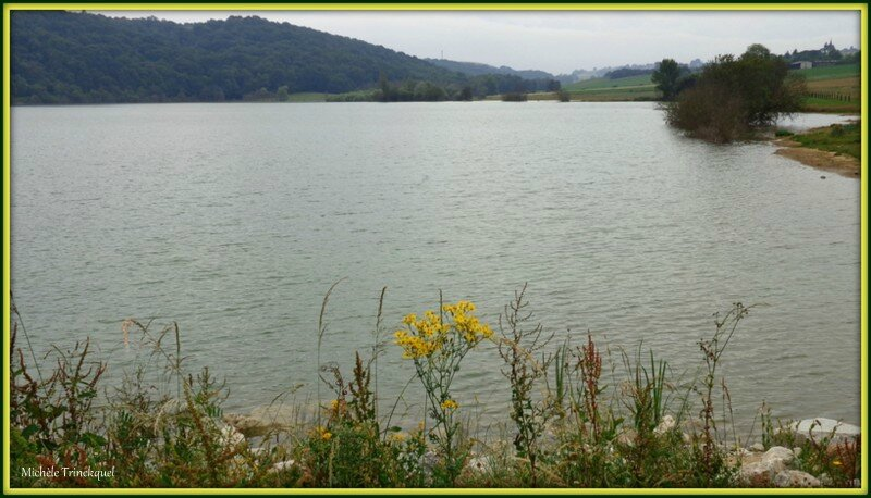 Lac du Rustaing 1006154