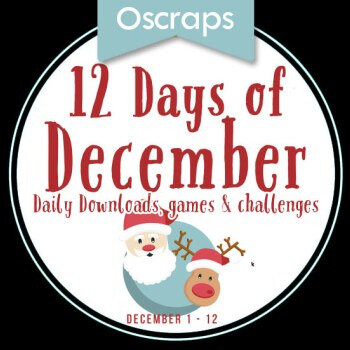 Oscraps-12Days2018